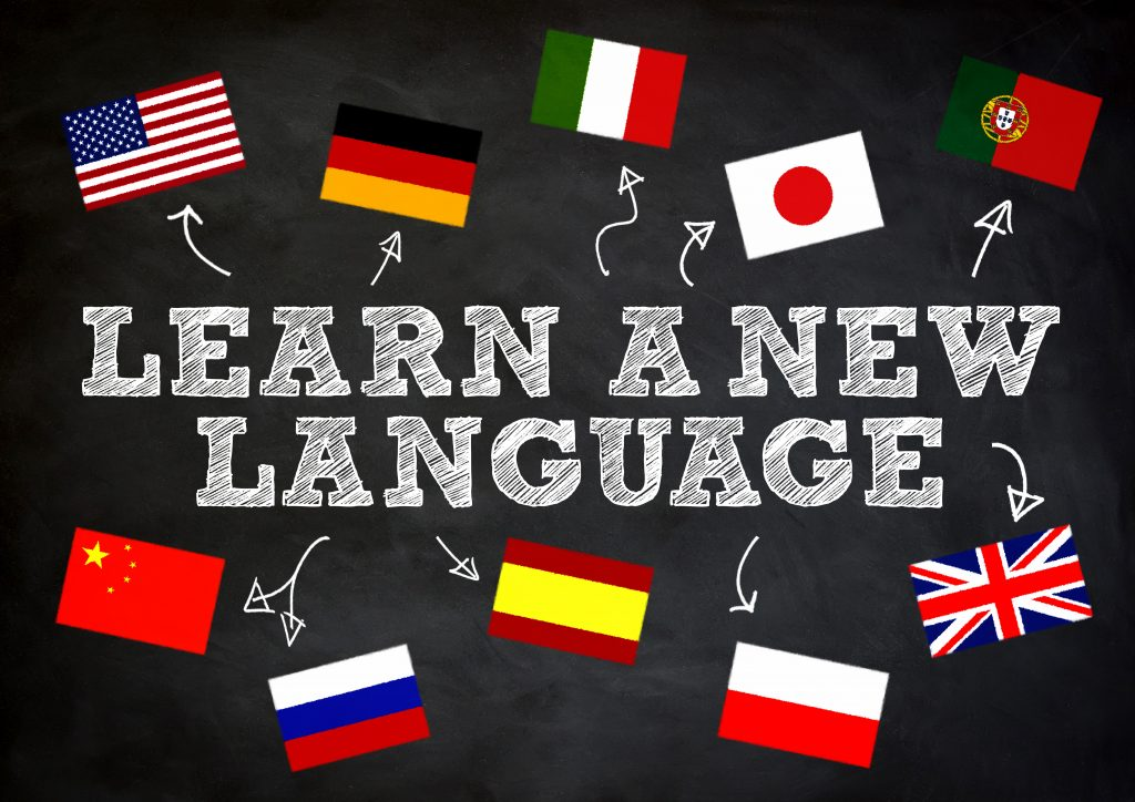 10 Reasons Why Everyone Should Learn Another Language