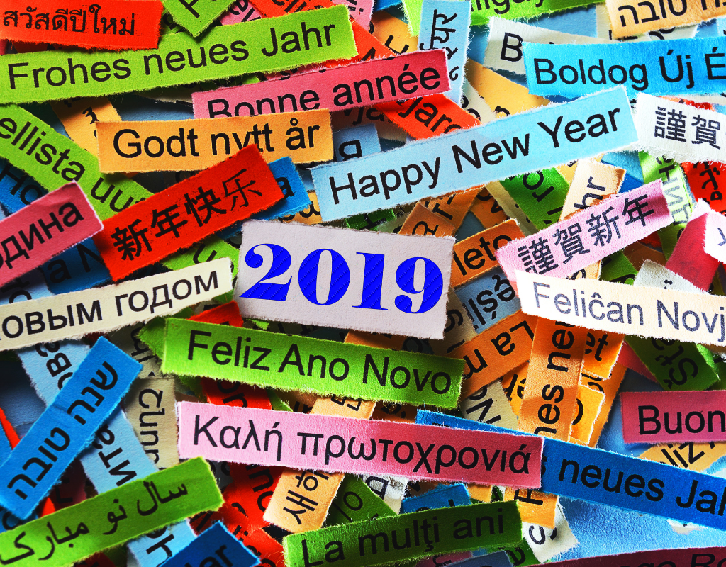 Learn A New Language This New Year