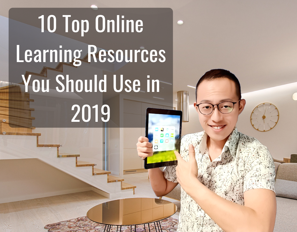 10 Top Online Learning Resources You Should Use in 2019