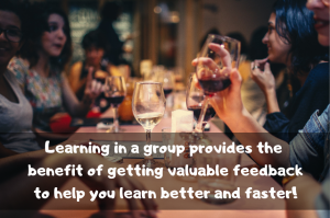 Join a language learning group or meetup
