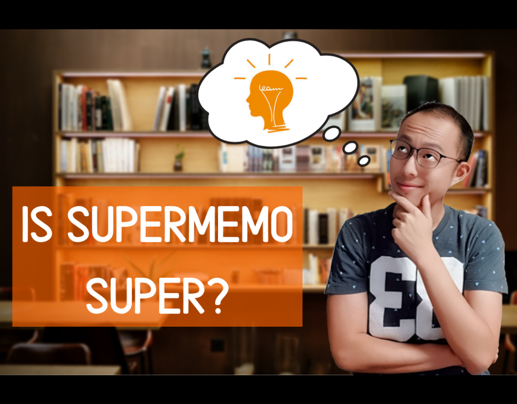 Is SuperMemo Super?